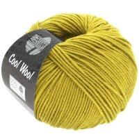 Cool Wool Fb. 2062 senf