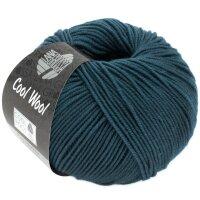 Cool Wool Fb. 2050 dunkles petrol