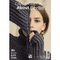 Lana Grossa - About Berlin Ausgabe 7 H/W2019