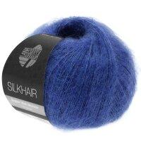 Silkhair Fb. 144 blau