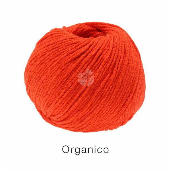 Lana Grossa Cotone Wolle Kreativ 2 nelke 50 g Fb