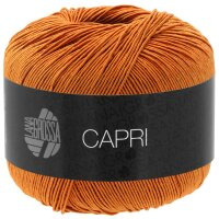 Capri Fb. 18 orangebraun