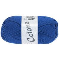 Cotone Fb. 90 tintenblau