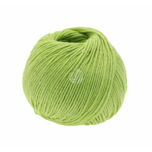 Fb Landlust Sommerseide Lana Grossa Wolle Kreativ 4 dunkelgrün 50 g