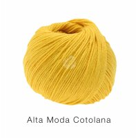 Alta Moda Cotolana Fb. 1 gelb