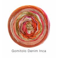 Gomitolo Denim Inca Fb. 155...