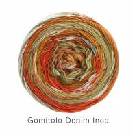 Gomitolo Denim Inca Fb. 158...