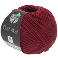 Cool Wool Fb. 2068 indischrot