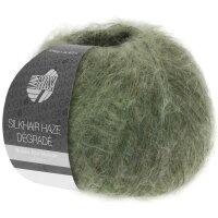 Silkhair Haze degrade Fb. 1107 khaki/dunkeloliv