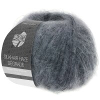 Silkhair Haze degrade Fb. 1108 grau/anthrazit