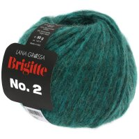 Brigitte No. 2 Fb. 28 dunkelgrün