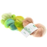 Silkhair Hand Dyed Fb. 606...