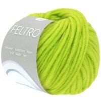 Feltro Fb. 95 leuchtendgrün