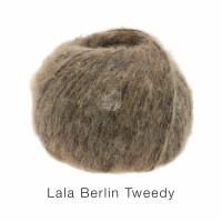 Lala Berlin Tweedy Fb. 4 graubraun