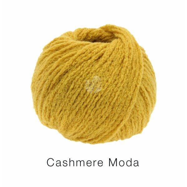 Fb Lana Grossa Cashmere Moda 12 dunkelgrau 25 g Wolle Kreativ