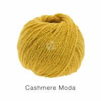 Cashmere Moda Fb. 3 gelb