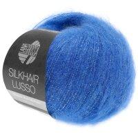 Silkhair Lusso Fb. 925 blau