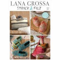 Lana Grossa - Strick & Filz Nr. 14