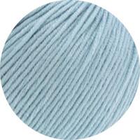 Mc Wool Cotton Mix 130 Fb. 150 hellblau