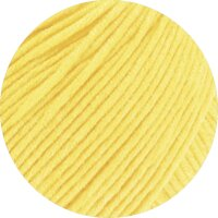 Mc Wool Cotton Mix 130 Fb. 155 zartgelb