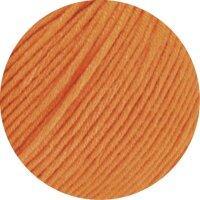 Mc Wool Cotton Mix 130 Fb. 157 orange