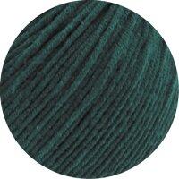 Mc Wool Cotton Mix 130 Fb. 162 dunkelpetrol