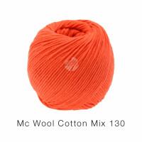 Mc Wool Cotton Mix 130 Fb. 165 koralle