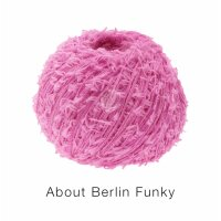 About Berlin Funky Fb. 17 pink