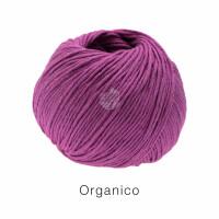 Organico Gots Fb. 136 fuchsia