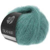 Silkhair Fb. 155 seegrün