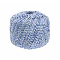 Alessia Fb. 14 blau/silber/natur