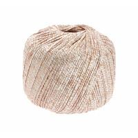 Alessia Fb. 105 kupfer/ecru/natur
