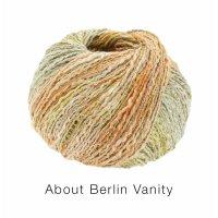 About Berlin Vanity Fb. 3 zimt/ocker/oliv bunt