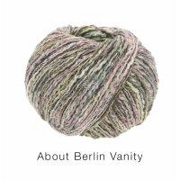 About Berlin Vanity Fb. 6...