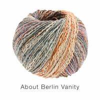 About Berlin Vanity Fb. 7...