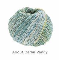 About Berlin Vanity Fb. 9...