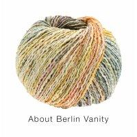 About Berlin Vanity Fb. 10 orange/curry/khaki/umbra/natur...