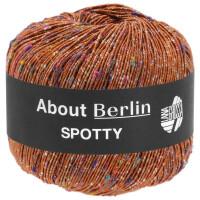 About Berlin Spotty Fb. 10 kupfer bunt