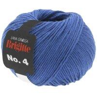 Brigitte No. 4 - Fb. 14 blau