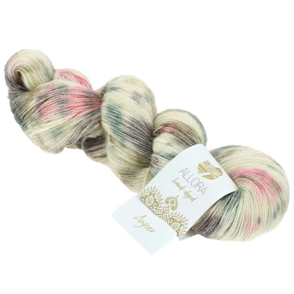 Allora hand dyed Fb. 261