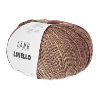Linello - Fb. 15 cognac/bordeaux