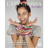 Lana Grossa - Hand-Dyed Nr. 2