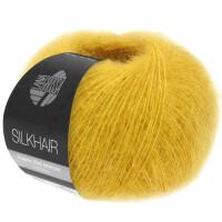 Silkhair Fb. 160 curry
