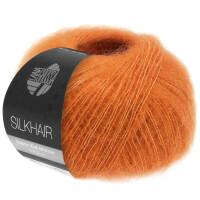 Silkhair Fb. 161 mandarine