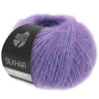 Silkhair Fb. 163 lavendel