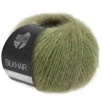 Silkhair Fb. 166 oliv