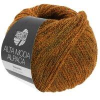 Alta Moda Alpaca - Fb. 77 rostbraun