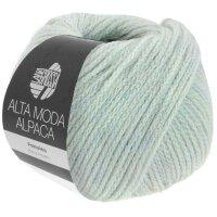 Alta Moda Alpaca - Fb. 82 pastellblau