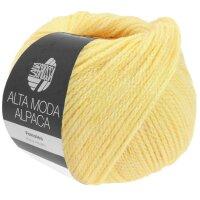 Alta Moda Alpaca - Fb. 83 pastellgelb