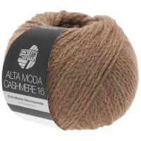 Alta Moda Cashmere 16 - Fb. 48 hellbraun